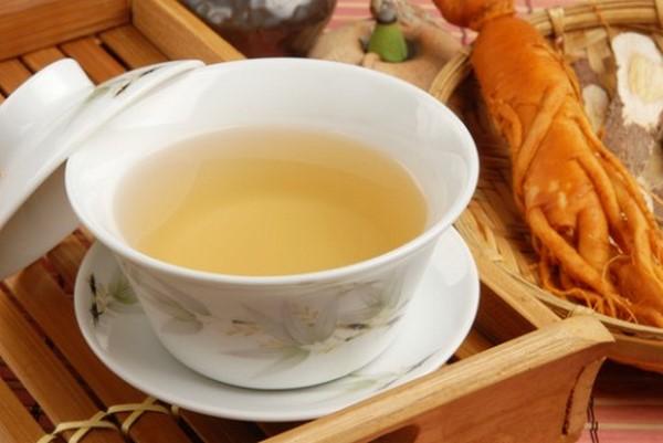 2 Cách pha trà sâm Ngọc Linh tự nhiên 1