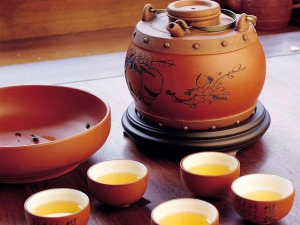 Trà Sâm Ngọc Linh – thức uống bổ dưỡng cho sức khỏe 1