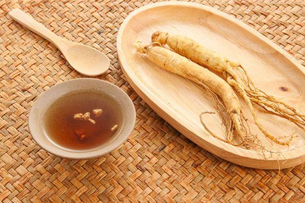 2 Cách pha trà sâm Ngọc Linh tự nhiên  3